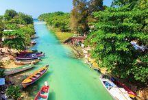 Places - Jamaica - ocho rios