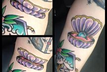 Ditch tattoos