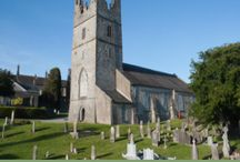 Tipperary Churches, Abbeys and Monasteries