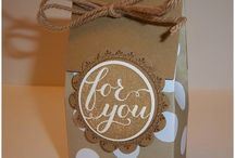 Stampin' Up - Hello There