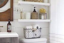 Bathrooms ideas diy