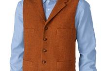 Travis vests