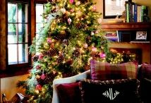 Happy Holidays!  / by Crystal Bond