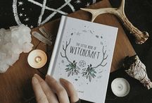 Witch stuff
