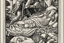 Tales Behind Fairy Tales / by Gypsy Thornton