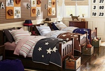 boy bed room