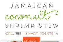 jamaikai receptek