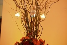 Flower ideas / by Betsy Glick
