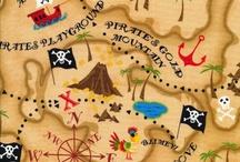 Piratkort