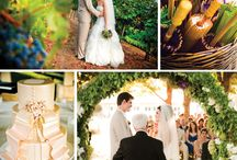 Weddings / by Amanda B