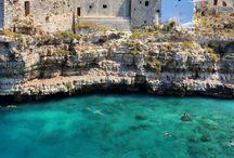 Italia, Puglia