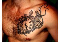 tatoo / by Rebecca Kuhlmann