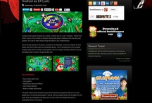 Artex Games / iOS, Android, Windows and OS X games