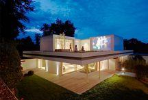 Arquitectura / by Monica Salas