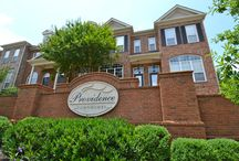 Condos in Atlanta / Atlanta is full of great condominiums in great neighborhoods!