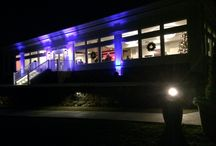 Lighting & Decorations! / Some lighting and decoration ideas at the Warrington Country Club!