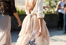 T Street Style: Runway / by StyleMint