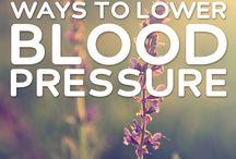 Blood pressure  / by Laura Goodloe