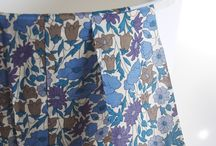Lampshades / Fabric covering