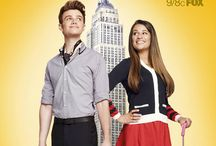 Glee / Great show can't wait for Season 7!! / by Joo