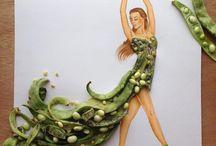 Beansdress...