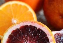 Citrus / How to enjoy citrus, including grapefruit, lemons, limes and oranges.