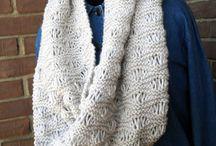 Knitting Nancy / by Jill Watkins
