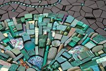 Mosaic / by Susan Marquez