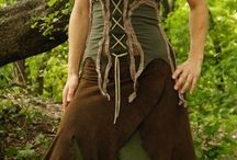 Craft Pagan Dress