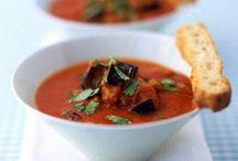 Savory | soups