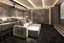 Fab Cinema Rooms