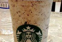 Starbucks / by Tina Bush