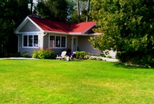 Cottages at Gordon Lodge / by Gordon Lodge