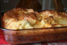Recipe's I like / by Myleen Arana