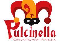 Restaurante Italiano en Cali, PULCINELLA / Restaurantes Italianos en Cali y franceses. Deliciosa comida italiana y comida francesa