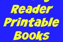 beginning readers books
