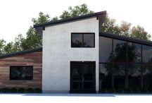 House / House projects I like