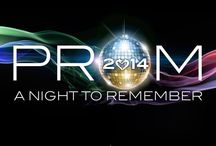Prom Night 2014: A Night To Remember / http://blog.oneheartbeatga.com/prom-2014-home/