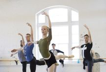 BalletMet in Rehearsal / Join us in our studio as we rehearse for our next performance.