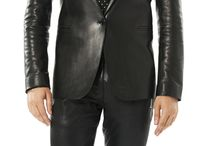 Leather / Leather Wear for Men