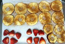 omni recipes / by Nicole Knowles
