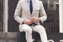 Suit it beige