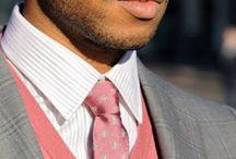 Mens Fashion: Suits/Business Attire