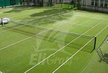 Tennis - Artificial Grass