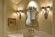 Eclectic sophistication / Contemporary Classic style decorating design ideas