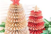 Christmas cards / projects / by Diane Nault