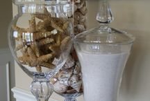 Decorations For Home With Shells
