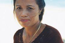 Women of Indonesia / Women of Indonesia