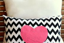 Sewn Housewares (Pillows, Curtains, Etc.)