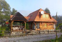 House Mountain Romania